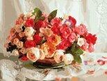 MMC071 Садовые розы