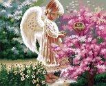 MMC010 Ангел счастья