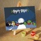 MA205 Angry Birds