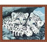 ME049 Тигрята