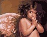 MG295 Ангелок