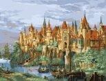MMC046 Сказочный замок